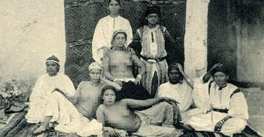 De l'histoire amoureuse du Maroc 3