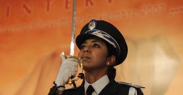 femmes policières