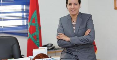 Soumia Talhaoui