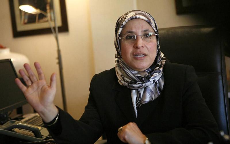 condition de la femme marocaine bassima hakkaoui satisfaite de son bilan femmesdumaroc. Black Bedroom Furniture Sets. Home Design Ideas
