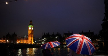 British Lover