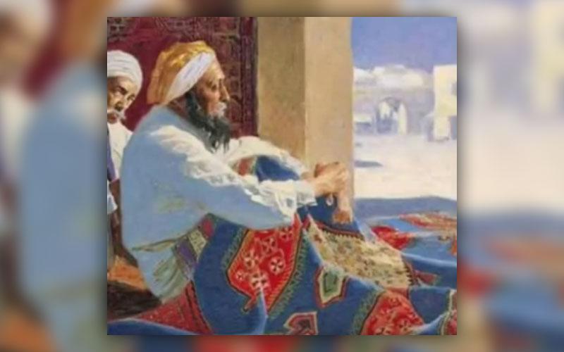 L'art de vivre au Maghreb