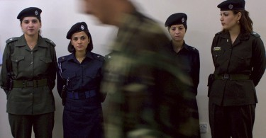 Les amazones kurdes prennent les armes contre l'État islamique