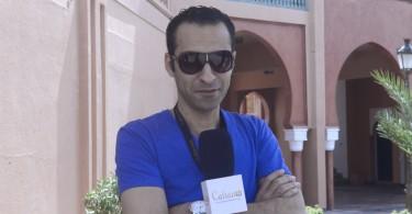 #Caftan2015: Interview avec Hamid Daoussi, compositeur