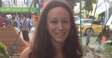 Kenza Benmansour, entrepreneuse - Khmissa