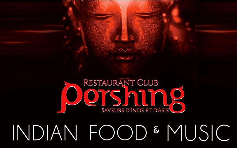 Pershing Restaurant Lounge
