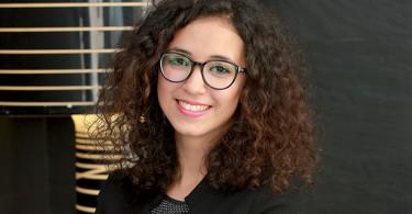 Imane Naji, un micro-job en un clic