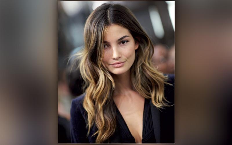 les coiffures de la rentrée : Volutes en vogue