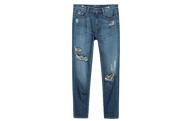 Jeans, 399 DH, ZARA.