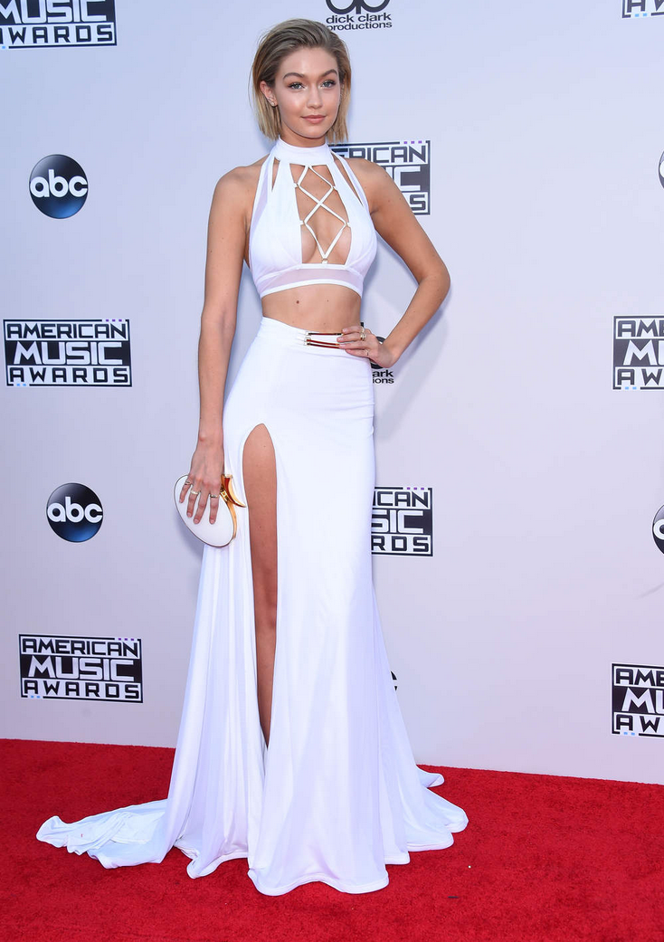 American Music Awards Tapis Rouge Des Stars Les Plus Lookees