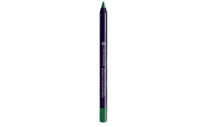 Crayon Couleur Végétale Vert, Yves Rocher.