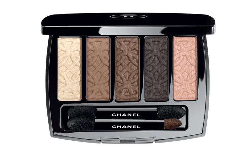 Création Exclusive Entrelacs, Chanel.