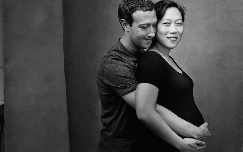 Le cong paternit de mark zuckerberg fait du bruit femmesdumaroc - Ma vmc fait du bruit ...