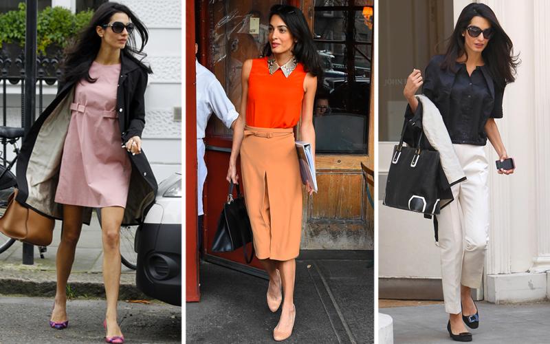 Le-dress-code-working-girl-de-Amal-Alamuddin-Clooney