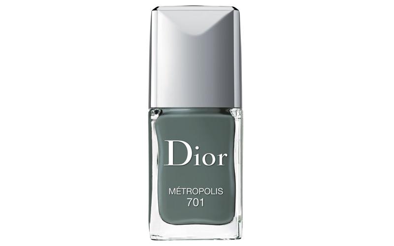 Dior Vernis 701 Metropolis, Dior.