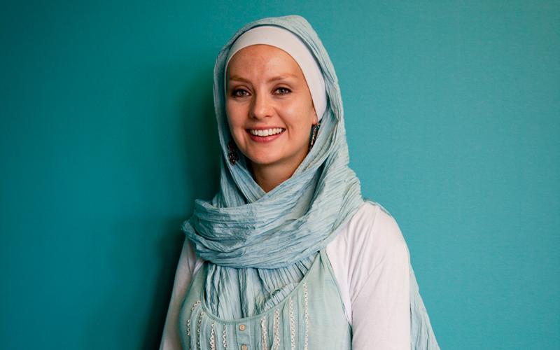 Cherche femme convertie à l'islam pour mariage