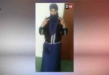 Video : Hasna Aitboulahcen, la première femme kamikaze en France
