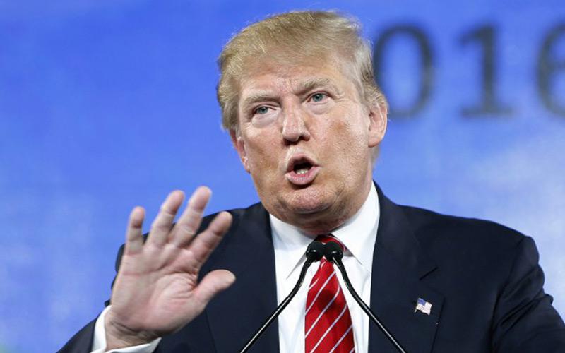 Trump veut fermer les frontières américaines aux Musulmans