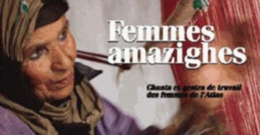 Femmes-amazighes