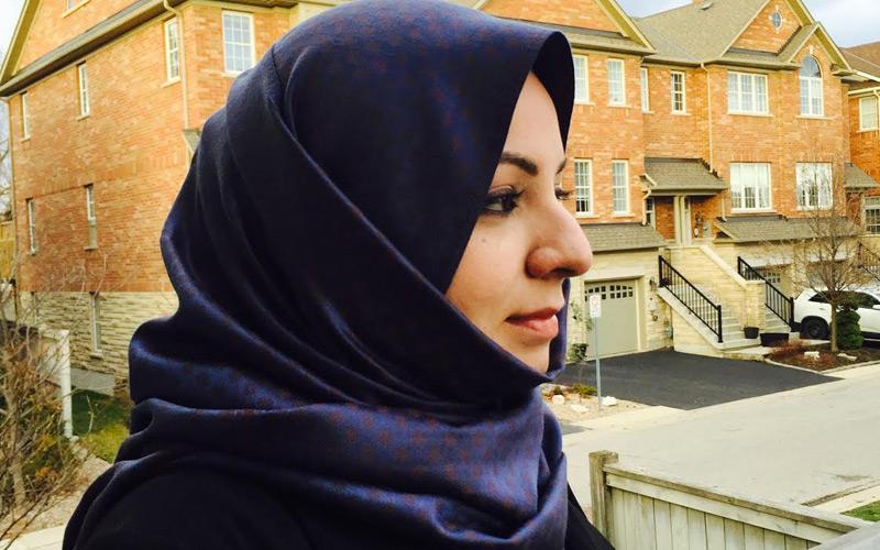 jesuishijabi les musulmanes du canada se mobilisent contre les pr jug s femmesdumaroc. Black Bedroom Furniture Sets. Home Design Ideas