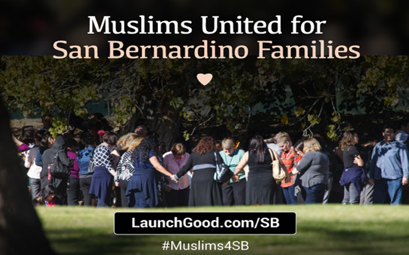 Campagne des musulmans américains somali musulmans