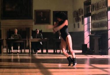 Florence Foresti animera les César et l'annonce en parodiant Flashdance