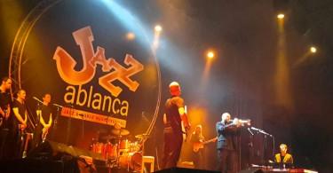 Jazzablanca