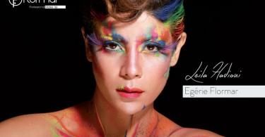 Leila-Hadioui-visage-Flormar