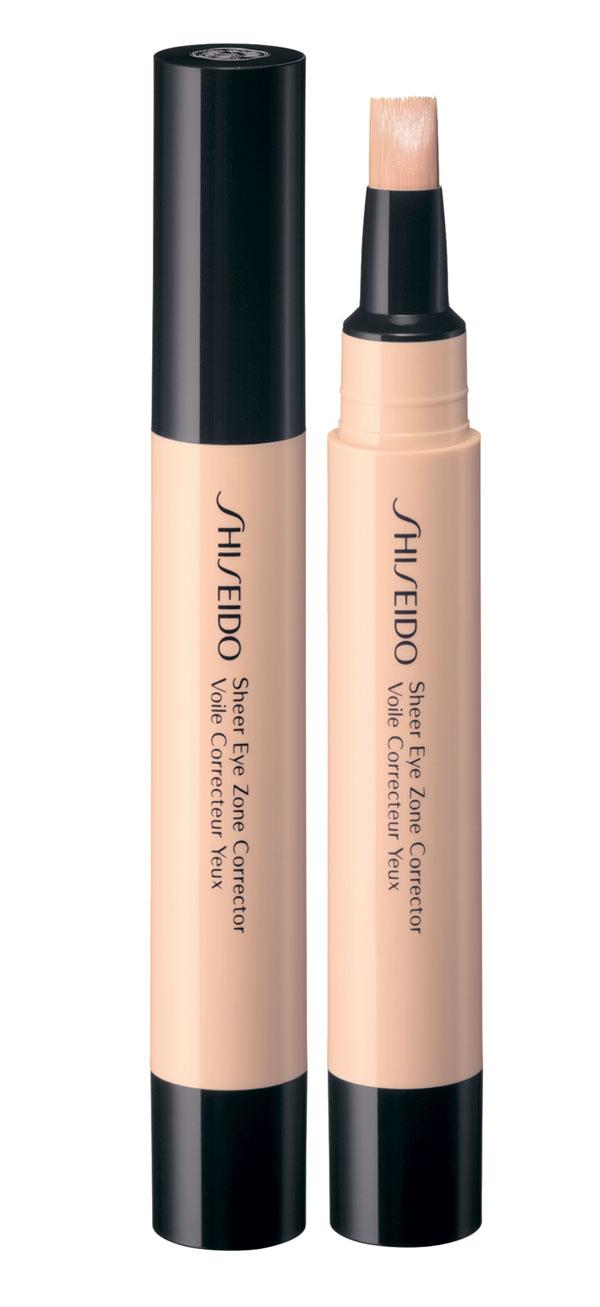 Sheer-Eye-Zone-Corrector,-Shiseido.-356-DH.-En-parfumeries-agréées