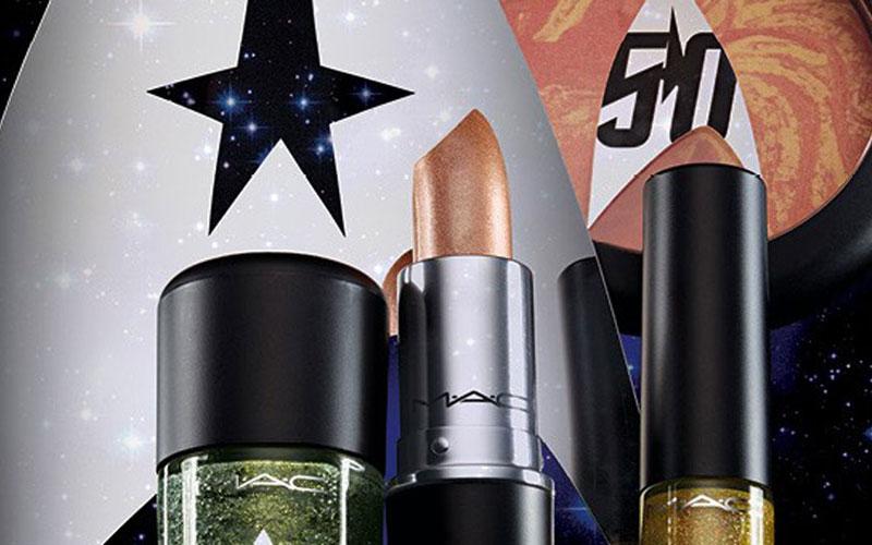 M.A.C-Cosmetics-x-Star-Trek