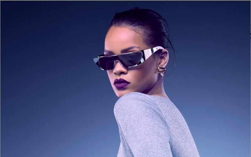 Rihanna-lunettes-de-soleil-Dior
