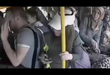 Un harceleur tabassé par sa victime