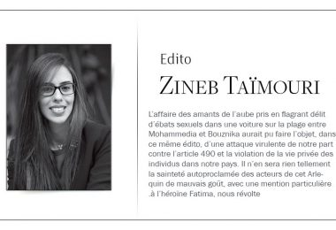 Edito-zineb-aout
