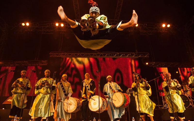 Retour en images sur la 20è édition — Festival Gnaoua