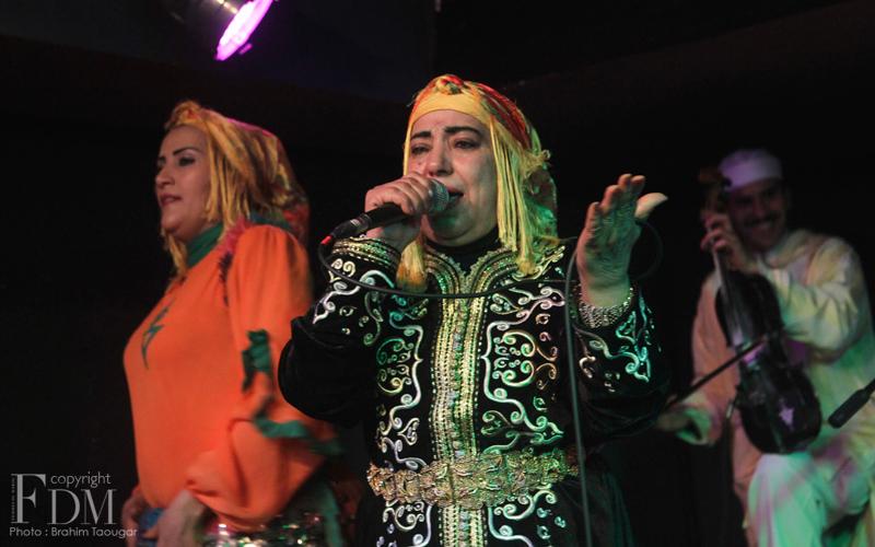 Le nouvel an amazigh célébré au Boultek (photos)