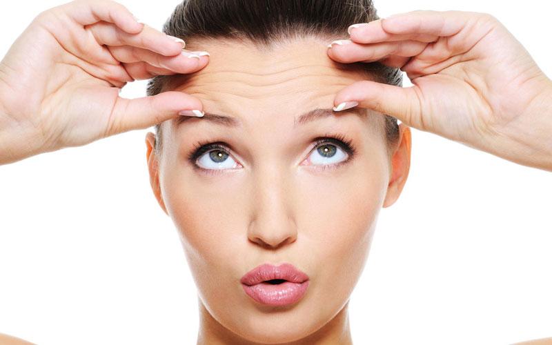 La gymnastique faciale, l'astuce naturelle pour paraître plus jeune