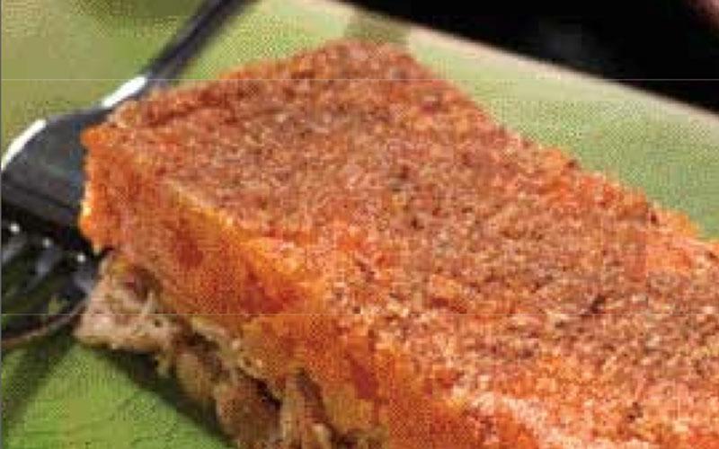Hachis parmentier au poulet carottes et pices orientales femmesdumaroc - Hachis parmentier maison pour 2 personnes ...