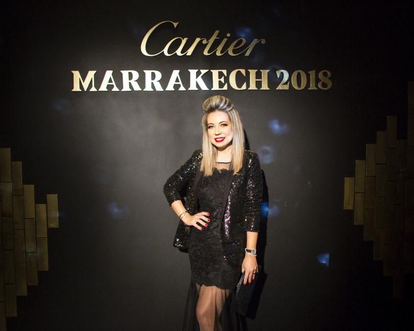 Rencontre femmes marrakech ephemere