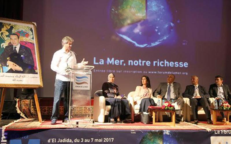 Les « Citoyens de la Mer » à l'honneur de la 6ème édition du Forum de la Mer d'El Jadida