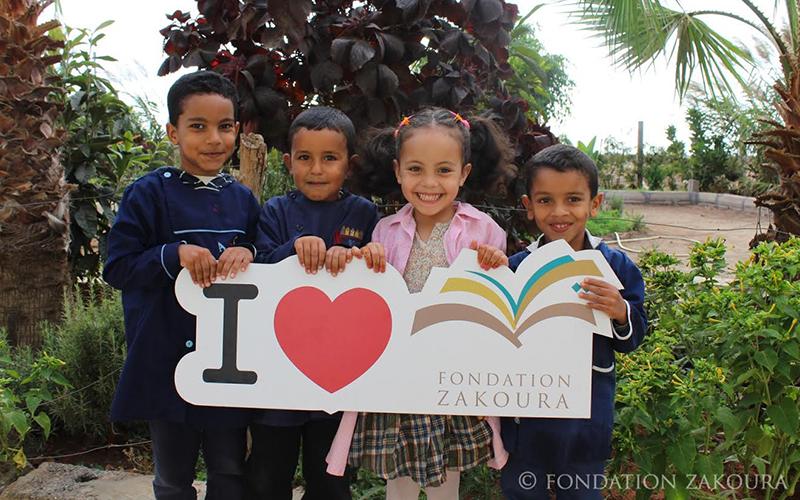 Le premier fonds pour l'éducation en milieu rural voit le jour