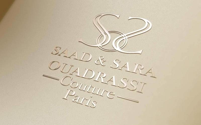 Casa Fashion Show : L'élégance et la transparence des robes de soirée by Saad & Sara Ouadrassi (Interview)