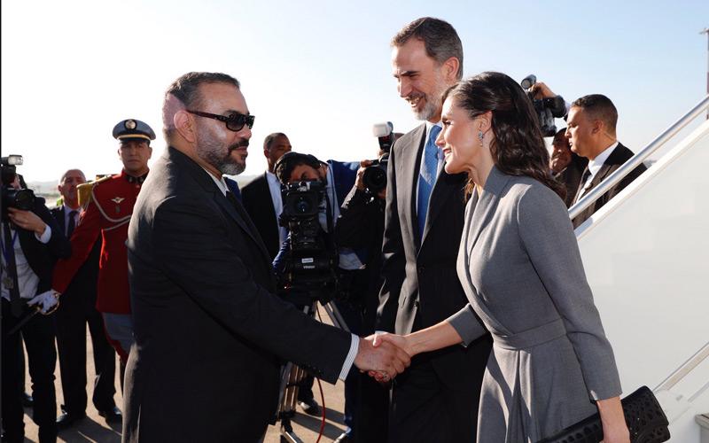 Rencontre belle famille marocaine