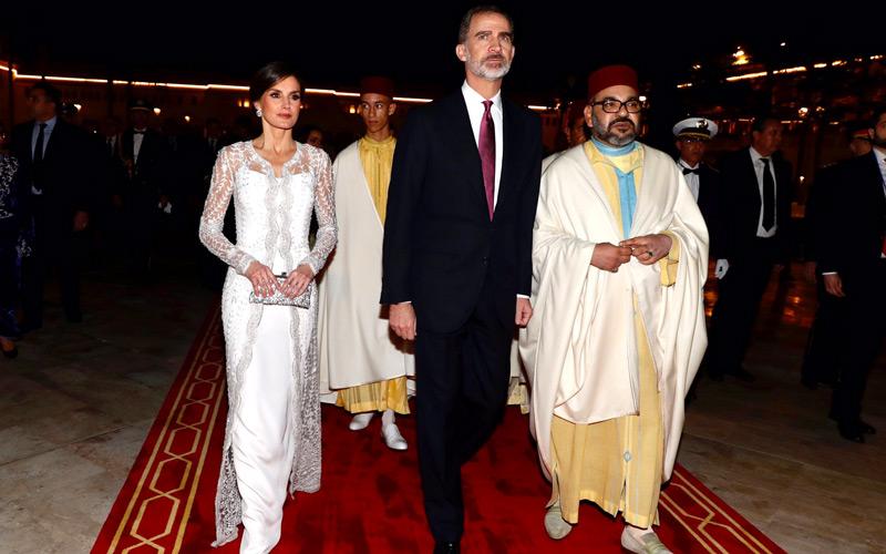 Rencontre triangulaire Espagne-Maroc-Sénégal | Casa África