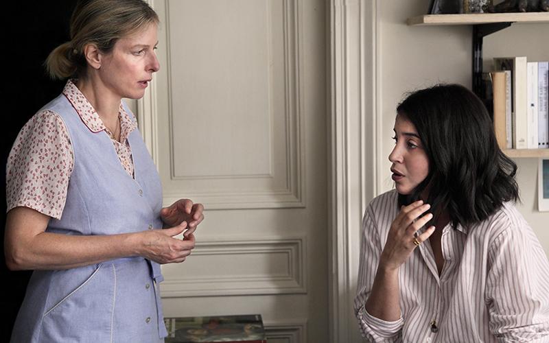 Chanson Douce avec Karin Viard et Leïla Bekhti : la bande-annonce