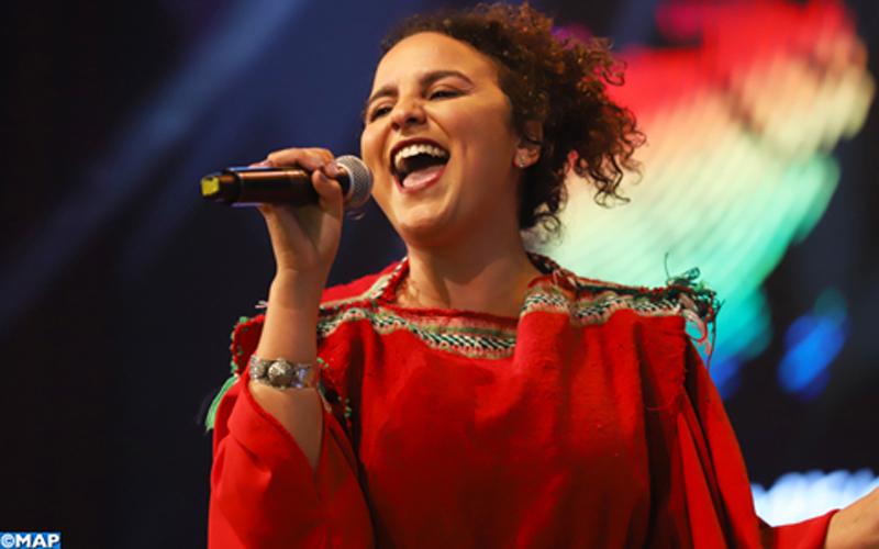 """Résultat de recherche d'images pour """"visa for music soukaina fahsi"""""""