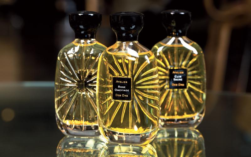 Atelier des Or : la Haute Parfumerie avec poésie