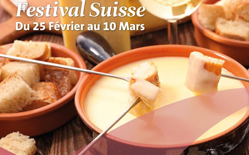 Les saveurs culinaires suisses s'invitent à Casablanca