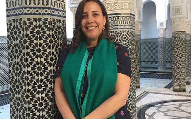 Foire 1-54 : Touria El Glaoui donne de la visibilité aux artistes africains à Marrakech (Interview)