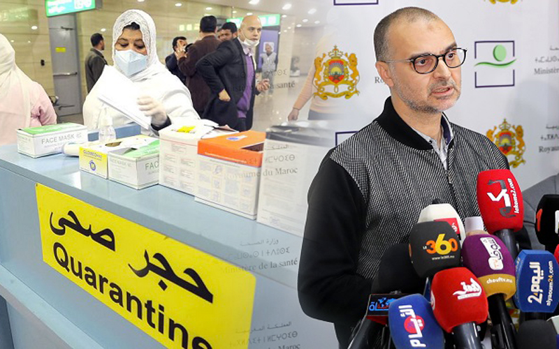 COVID-19 : La région Casablanca-Settat enregistre le plus grand nombre de contaminés