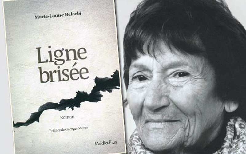 L'éditrice Marie-Louise Belarbi s'est éteinte à Tanger - C'est chaud